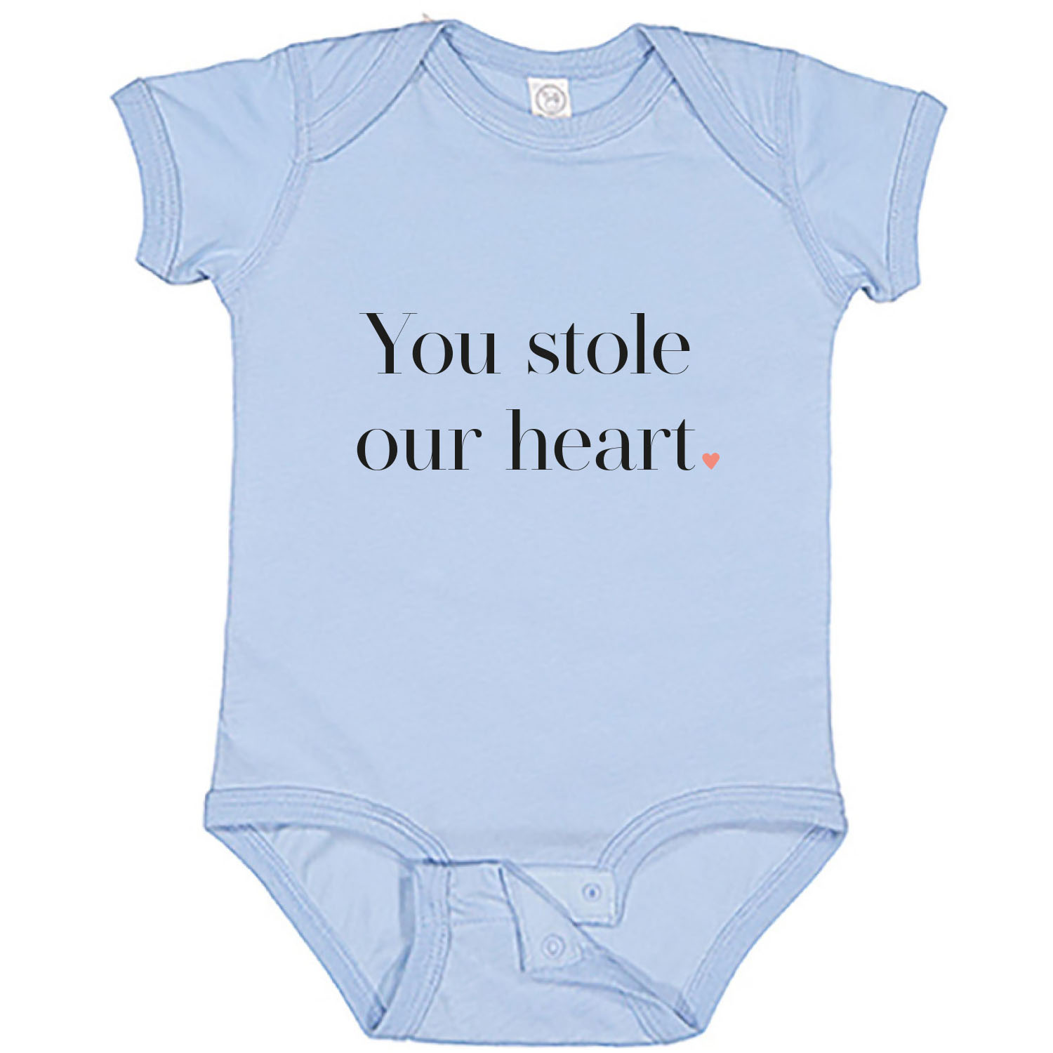 Babybody - You stole our heart
